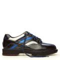 Dexter SST 8 SE Mens Bowling Shoes Black Silver Blue Wide Width