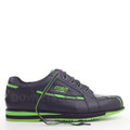 Storm SP 800 Men's Bowling Shoes Black Black Lime Right Hand Wide Width