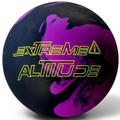 Jet Extreme Altitude Bowling Ball