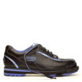 Storm SP2-603 Bowling Shoes Women's Black Purple Wide Width