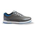 Brunswick Titan Mens Bowling Shoes Charcoal/Royal
