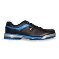 Brunswick TPU X Mens Bowling Shoes Black/Royal Right Hand Wide Width