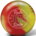 DV8 Rude Dude Bowling Ball