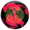 Roto Grip Scream Bowling Ball Gold Pink/Navy