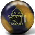 Radical Yeti Uncaged Bowling Ball