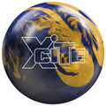 AMF 300 Xcite Bowling Ball Blue/Gold