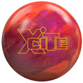 AMF 300 Xcite Bowling Ball Orange/Pink