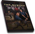 The System by Mark Baker Bowling DVD