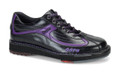 Dexter SST 8 LE Mens Bowling Shoes Black Purple