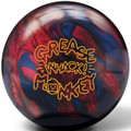 Radical Grease Monkey Whack Bowling Ball