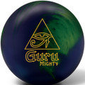 Radical Guru Mighty Bowling Ball