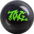 Motiv Graffiti Tag Bowling Ball