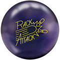 Radical Rack Attack Solid Bowling Ball
