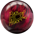 Radical Rack Attack Pearl Bowling Ball