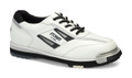 Storm SP2-901 Men's Bowling Shoes White Black Silver