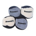 Brunswick Microfiber Grip Ball