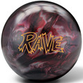 Radical Rave Bowling Ball