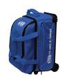 Vise 2 Ball Economy Roller Bowling Bag Blue