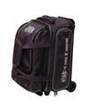 Vise 2 Ball Economy Roller Bowling Bag Purple