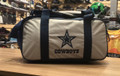 KR NFL 2 Ball Double Tote Bowling Bag Cowboys