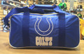 KR NFL 2 Ball Double Tote Bowling Bag Colts