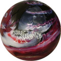 AMF 300 Xtreme Bowling Ball Blackberry