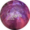 AMF 300 Xtreme Bowling Ball Pink Purple