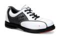 Dexter T.H.E. 9 Mens Bowling Shoes White Grey Croc