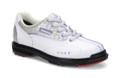 Dexter T.H.E. 9 Womens Bowling Shoes White Silver Croc