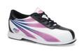 Storm Skye Women's Bowling Shoes White Black Multi