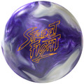 Storm Street Fight Bowling Ball