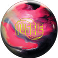 Roto Grip Hustle Bowling Ball Purple Oynx White