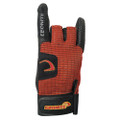 Ebonite React/Rx Glove Left Hand Red