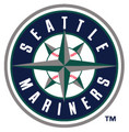 Master MLB Seattle Mariners Bowling Towel