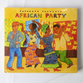 African Party 0410