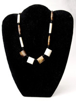 Kenyan Bone Necklace