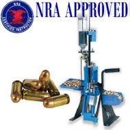 NRA Reloading Course - Pistol/Rifle Cartridge