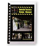 SnS Special Tactics Range Exercises Instructor Guide (RESTRICTED)