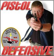 PISTOL Home Defensive LIVE-FIRE Training (price per person)