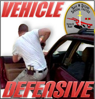 CARJACKING Defensive Pistol LIVE-FIRE Training (price per person)
