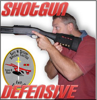 SHOTGUN Home Defensive LIVE-FIRE Training (price per person)
