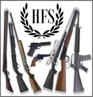 FIREARM SAFETY & DISCOVERY