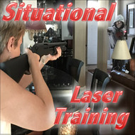 LASER SIMMULATION Home Defensive SHOTGUN Techniques (price for 2pp)