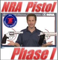 NRA Basic Pistol Course PHASE I