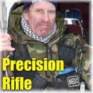 NorthStar Precision Rifle Course
