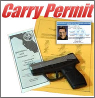 CONCEAL CARRY PERMIT CLASS (recognized in 37 States)