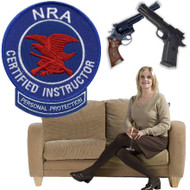 Personal Protection Inside The Home INSTRUCTOR Class