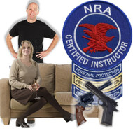 Personal Protection Inside and Outside The Home COMPLETE INSTRUCTOR Class
