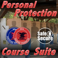 Personal Protection Course Suite