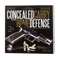 CONCEALED CARRY and HOME DEFENSE (FREE SHIPPING)
